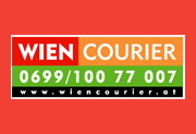 Wien Courier | Webdesign