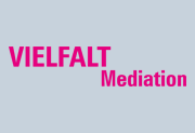 Vielfalt Mediation | Webdesign Grafik Logo