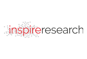 Inspire Research | Webdesign Logo Grafik