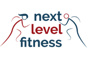 Next Level Fitness | Webdesign Logo WordPress
