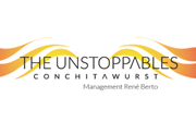 The Unstoppables | Webdesign Grafik