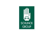 Schunk Group | Webdesign Grafik