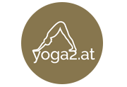 Yoga2 | Webdesign Grafik Logo
