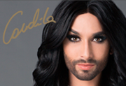 Conchita | Webdesign Grafik