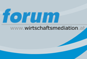 Forum Wirtschaftsmediation | Grafik
