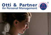 Otti&Partner | Webdesign Grafik Design Schnittstellen Intranet Logo
