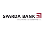 Sparda Bank | Webdesign Grafik Logo